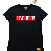 T-Shirt Heroic Nation Replugg Revolution