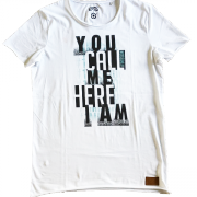 T-Shirt Heroic Nation Replugg You Call me