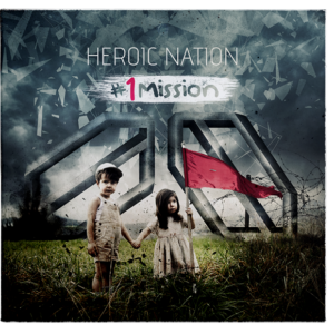 Heroic Nation - Album #1MISSION