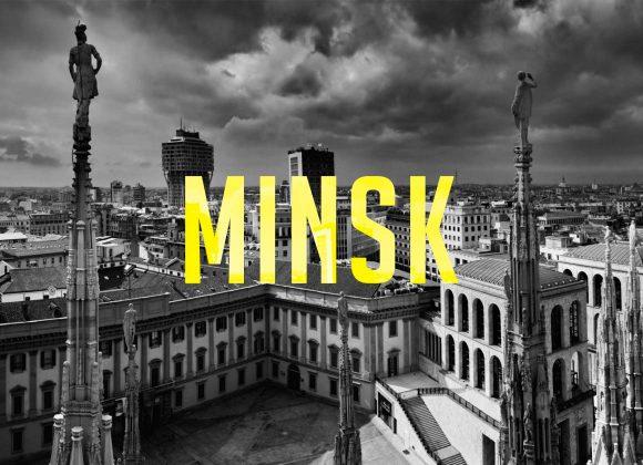 Heroic Tour - Minsk - BELARUS