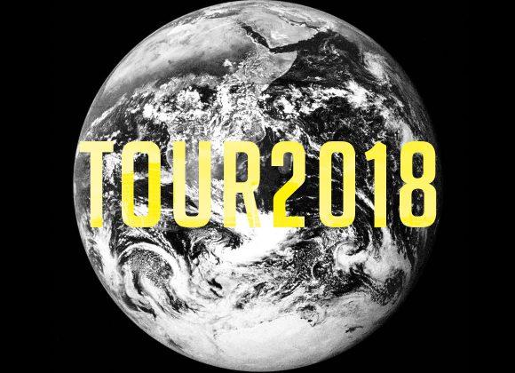 Tour 2018 Heroic Nation
