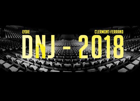 DNJ 2018 Heroic Nation