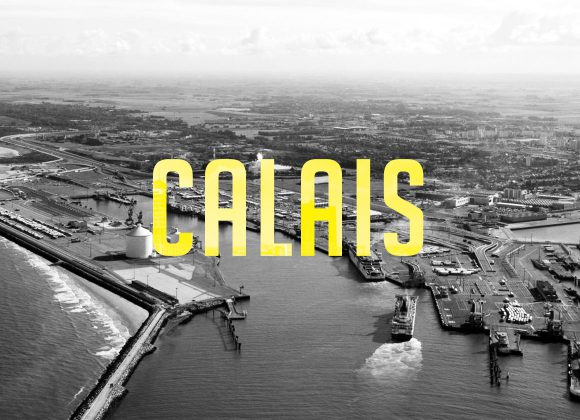 Calais Heroic Nation